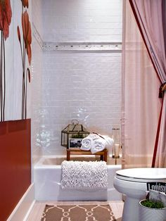 Bathroom Pictures: 99 Stylish Design Ideas You'll Love : Page 03 : Rooms : Home & Garden Television