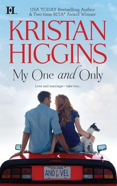 I have read every book written by Kristan Higgins...funny, romantic, and relatable for women in their 30's. These books are a must read!!!!