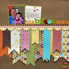 A Project by aphra dee pea from our Scrapbooking Gallery originally submitted 11/18/11 at 07:03 AM