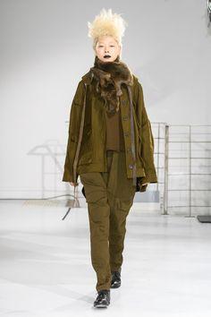 08ce518e21d1 Rundholz at Paris Fashion Week Fall 2018