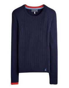 HAYLE Womens Knitwear #joules #christmas #wishlist