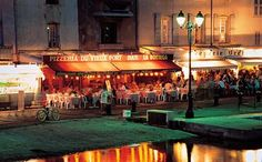 The Finest Dishes of the Local Restaurants in St Tropez