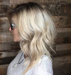 Bouncy waves and contrast roots for spring!
