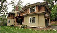 prairie style homes - Google Search