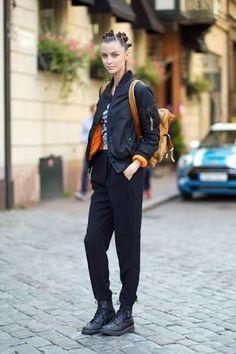 海外 個性的 ファッション - Google 検索