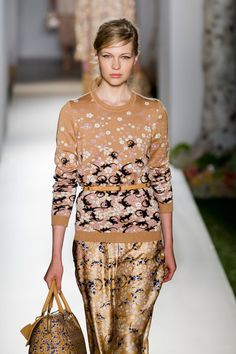 Mulberry S/S '13