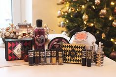 Zoella | The Body Shop Christmas