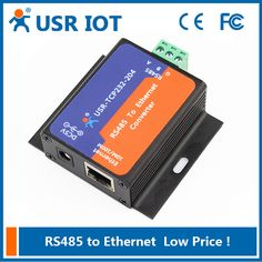 Find More Access Control Systems Information about USR TCP232 204 Free shippping Serial Device Server,RS485 to TCP/IP Ethernet Converter,High Quality server nas,China server time Suppliers, Cheap server dual power supply from Focus Automation on Aliexpress.com