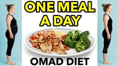 "OMAD stands for ""one meal a day,"" which is the gist of the diet. The post The OMAD Diet: How Much Food Can You Eat in One Meal? appeared first on The Good Men Project. Diet Soup Recipes, Healthy Diet Plans, Easy Healthy Dinners, Diet Meal Plans, Easy Dinner Recipes, Healthy Dinner Recipes, Healthy Food, Eating Healthy, Spirulina"