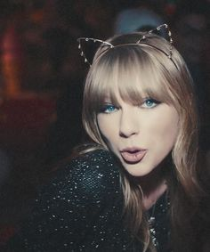22- Taylor Swift. I just love everything
