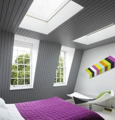 Inside Islington architect Dominic McKenzie's home