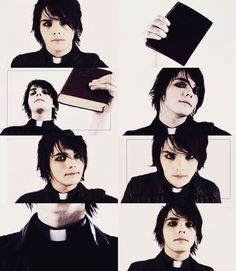 Dammit why does he have to be so attractive as a priest, like seriously!!! This is sexually frustrating!<<lol