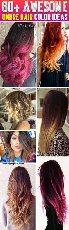 Trouvez ci dessous les meilleures couleurs des cheveux que vous pouvez adopter pour cet été. Des colorations inspirées de Pinterest . Choisissez parmi ces magnifiques couleurs celle qui vous va ! Profitez!               CréditPhotos@Pinterest.com…