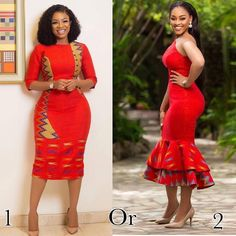 Latest Ankara Short Gown Styles for Event.Latest Ankara Short Gown Styles for Event Latest African Fashion Dresses, African Dresses For Women, African Print Fashion, African Attire, African Prints, Ankara Fashion, African Clothes, Africa Fashion, African Fabric
