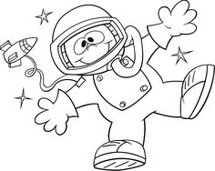 Jobs Coloring Pages 12