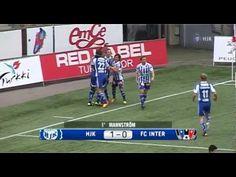 HJK TV: HJK - FC Inter 2-1