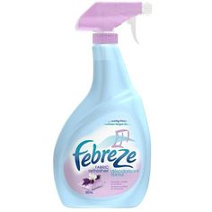 Save $0.75 off ONE Febreze product!
