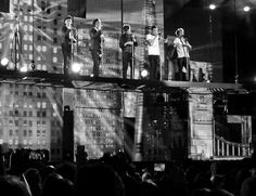 TMH Tour 2013