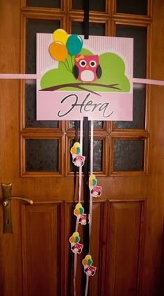 1000 images about baby hospital door hangers on pinterest for Baby hospital door decoration