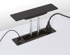 NEW: power socket by Doug Mockett & Co.