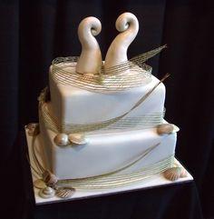 flax cake maori inspired