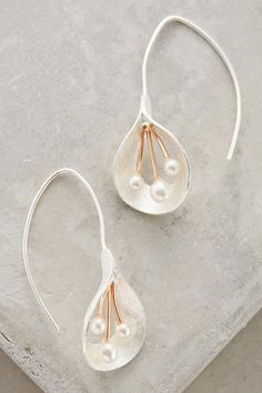 Shop the Calla Pearl Drops and more Anthropologie at Anthropologie today. Read customer reviews, discover product details and more.