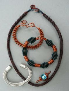 Coiling Gizmo Tutorial...WireWorkers Guild: COILING GIZMO