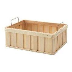 Opbergdozen - Opbergmanden - IKEA