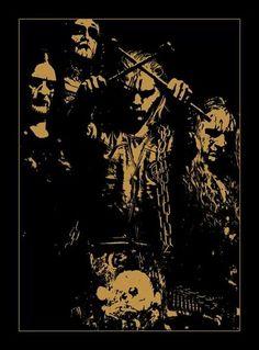 Marduk - Encyclopaedia Metallum: The Metal Archives