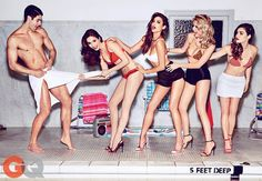 Find an Excuse to Watch Pretty Little Liars. Now. Photos | GQ