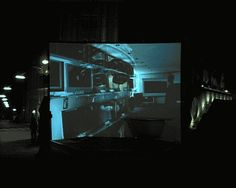 CAMP.DATASOAP. Performatives (Re)konstrukt. Stephanie Lang, Alois Huber & medienwerkstatt006/Markus Wintersberger 2006