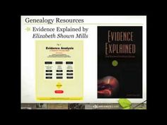 Favorite Resources of Professional Genealogists - Did you know that there are people who do family history research for a living? You don't have to be a professional to take advantage of some of the favorite resources of professional genealogists. Join Crista Cowan as she shares favorite web sites, books, and databases that have been shared with her by colleagues over the years.