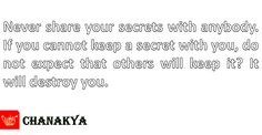 Wisdom Quotes of Chanakya Help Us To Understand Life on a2z Quotes