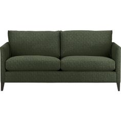 Klyne II Apartment Sofa in Sectional Sofas | Crate and Barrel 70 w  sc 1 st  Pinterest : crate and barrel klyne sectional - Sectionals, Sofas & Couches