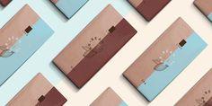 Lyra Bean-to-Bar Chocolate — The Dieline | Packaging & Branding Design & Innovation News