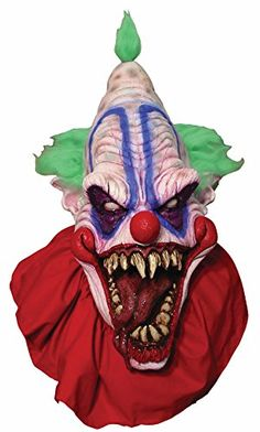 BIG TOP MASK Unknown…