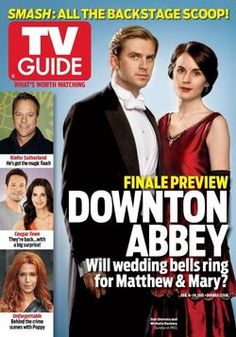 tv guide covers | ... : First TV Guide cover for PBS show in over 30 years (We Love Soaps
