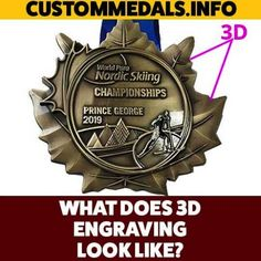 @ultimatepromotions posted to Instagram: Learn about all the finishing techniques and ribbon options on our blog custommedals.info. This example shows what 3d engraving looks like. When we go with 3d, we often have to make the medal thicker and use the #diecast process. #custommedals #awards #nordicskiing #loppet #crosscountryskiing #worldparanordicskiing #paralympics#sportsawards #sportsmarketing #sportsday Nordic Skiing, Sports Marketing, Sports Day, Pin Logo, Cross Country Skiing, Diecast, Awards, Enamel, Ribbon