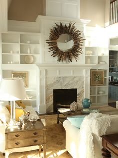 Living Room Design, Pictures, Remodel, Decor and Ideas - page 33  a little bit of this in the master