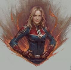 Carol Danvers Cosplay Costume Captain Marvel Jumpsuits is manufactured from quality material, with accurate design.This Captain Marvel Costume supports customization. Marvel Comics, Heros Comics, Marvel Heroes, Marvel Avengers, Marvel Logo, Marvel Funny, Captain Marvel Costume, Marvel Costumes, Marvel Cosplay