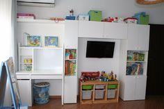 Детская для двух мальчишек - Дизайн интерьера - Babyblog.ru