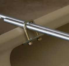 diy canoe stabilizer   DIY Canoe Stabilizer , outrigger, float, or something like that ...
