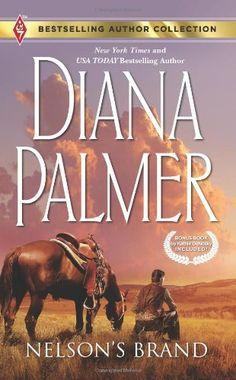 Bestseller Books Online Nelson's Brand: Nelson's BrandLonetree Ranchers: Colt (Bestselling Author Collection) Diana Palmer, Kathie Denosky $6.99  - http://www.ebooknetworking.net/books_detail-0373184921.html