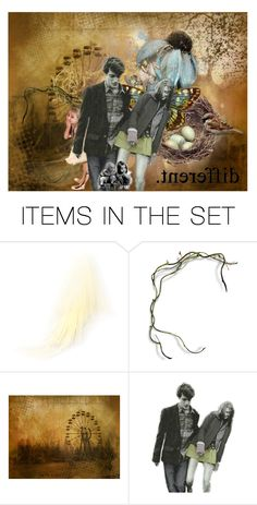 """3-15-17"" by extol ❤ liked on Polyvore featuring art"