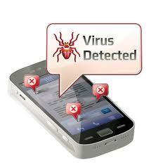 Resultado de imagen para virus de celular