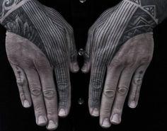 thomas hooper tattooist