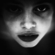 Sombre by Richard Brocken
