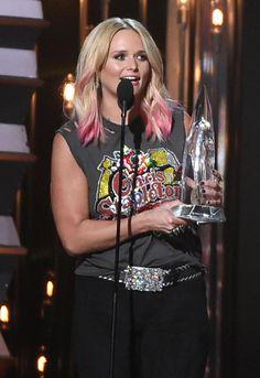 Blake Shelton and Miranda Lambert's Divorce Steals the Spotlight at the CMAs