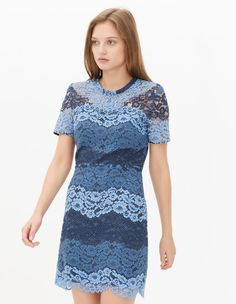 Rebecca Dress - Dresses - Sandro Paris