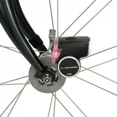 Charge Up Your Gadgets And Phones As You Cycle